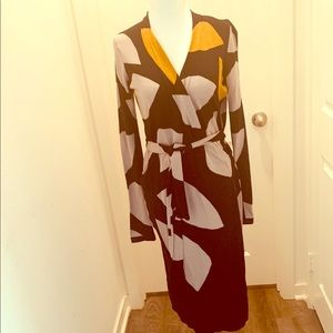 Dianne Von Furstenberg dress size 4 new